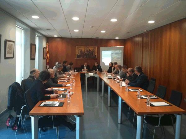 Reunió Alcaldes