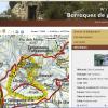 Aplicació de l'inventari Wikipedra, el portal de la pedra seca, a tota la Cerdanya